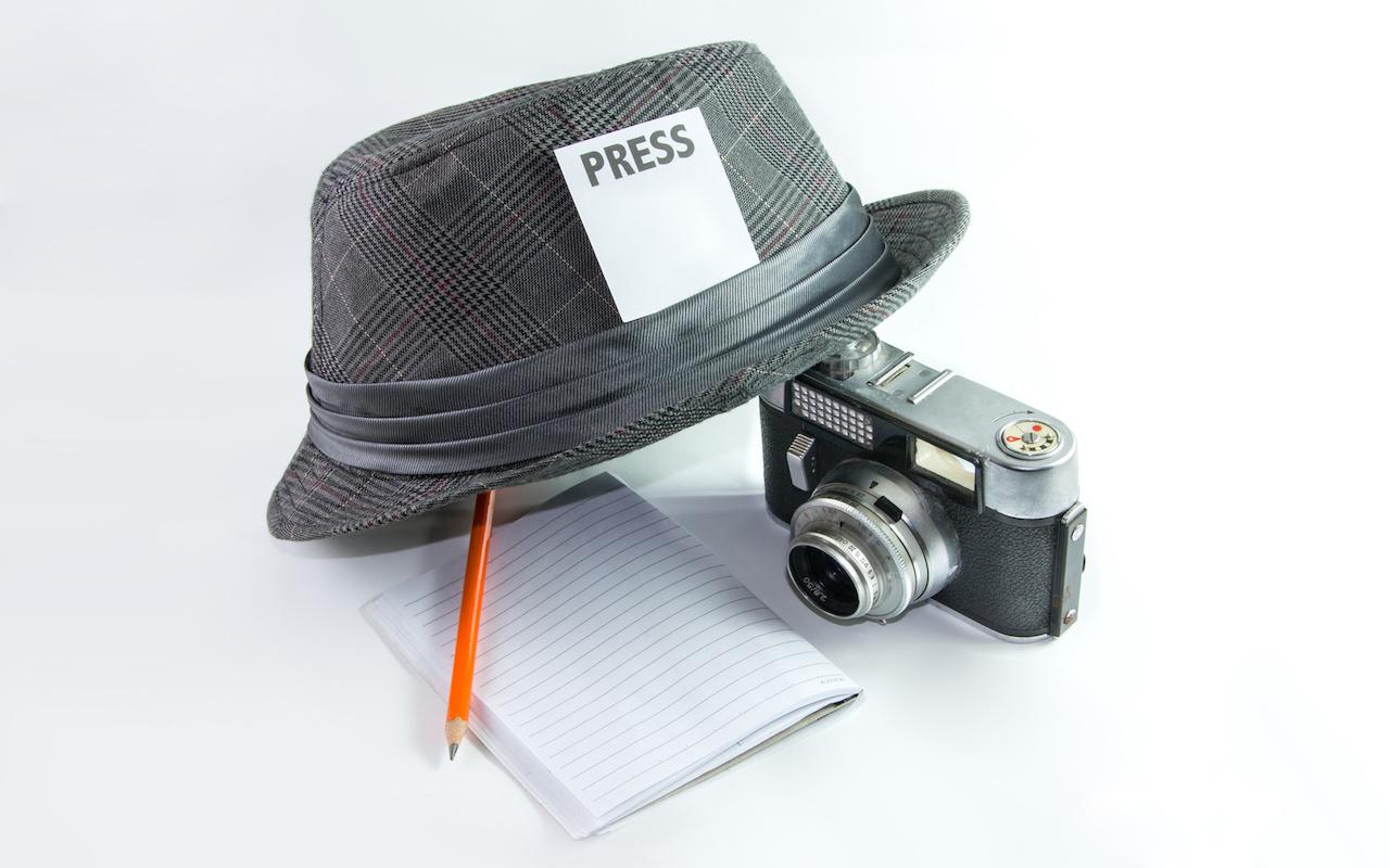 Pressetexte schreiben lassen