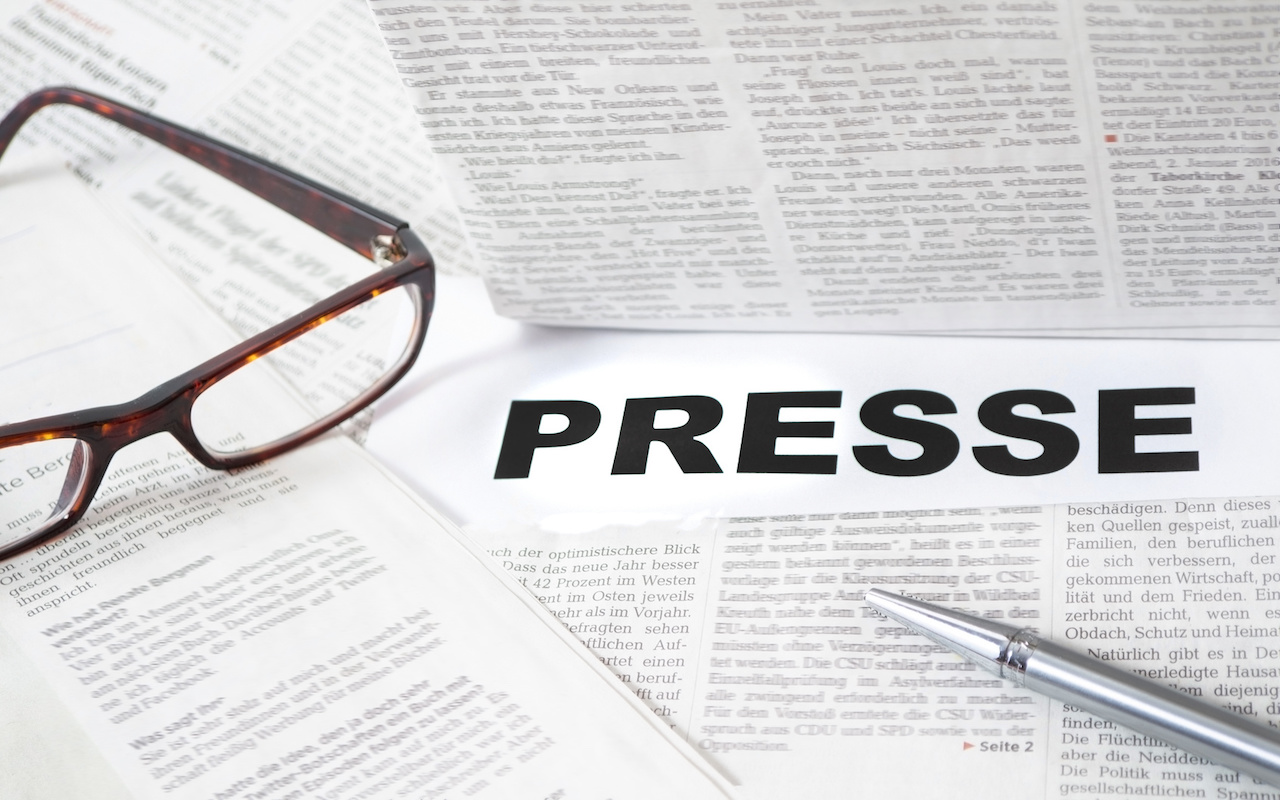 Pressemitteilung schreiben lassen